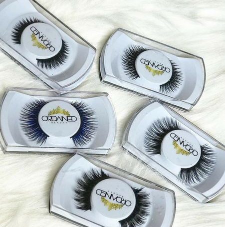Luxurious Lashes