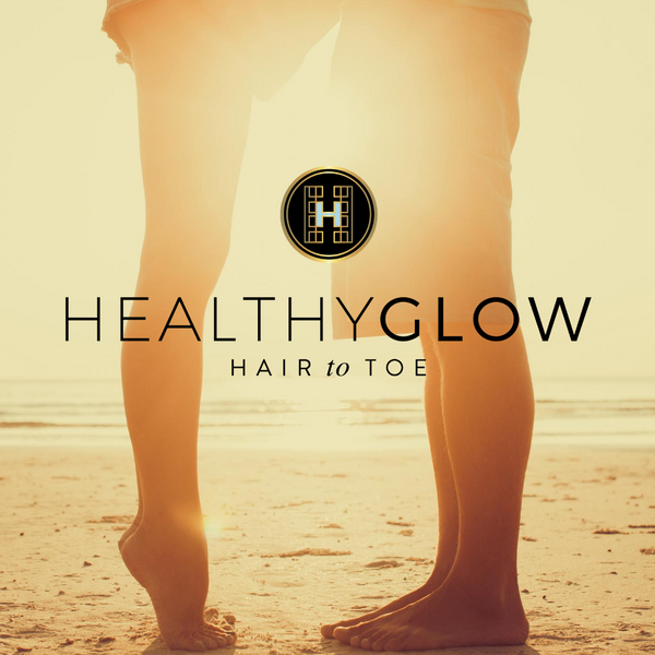 HEALTHY GLOW HAIR to TOE