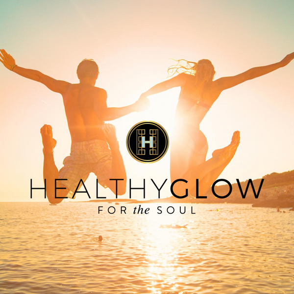 HEALTHY GLOW FOR the SOUL EBOOK