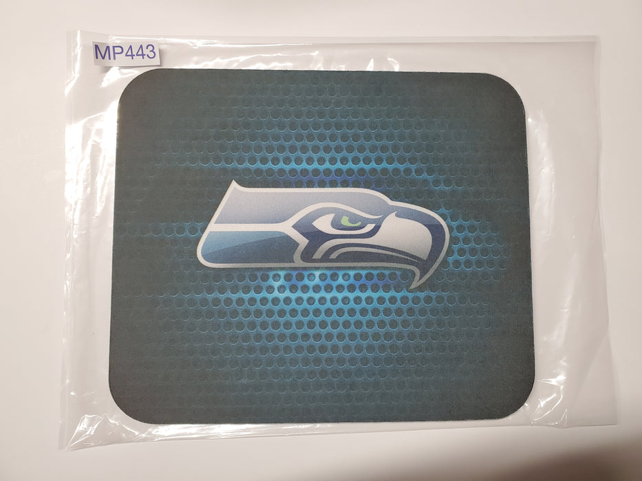 Seattle Seahawks Mouse Pad