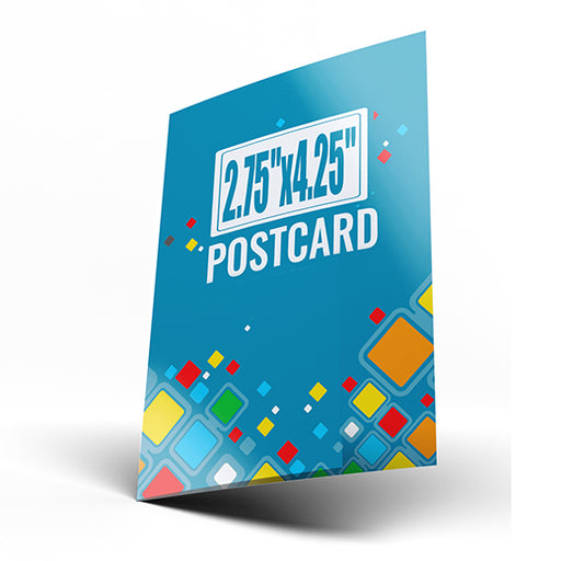 "2.75""x4.25"" Postcards (Chicago Local Pickup Available)"