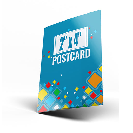 "2""x4"" Postcards (Chicago Local Pickup Available)"