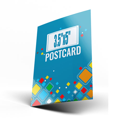 "3.5""x5"" Postcards (Chicago Local Pickup Available)"