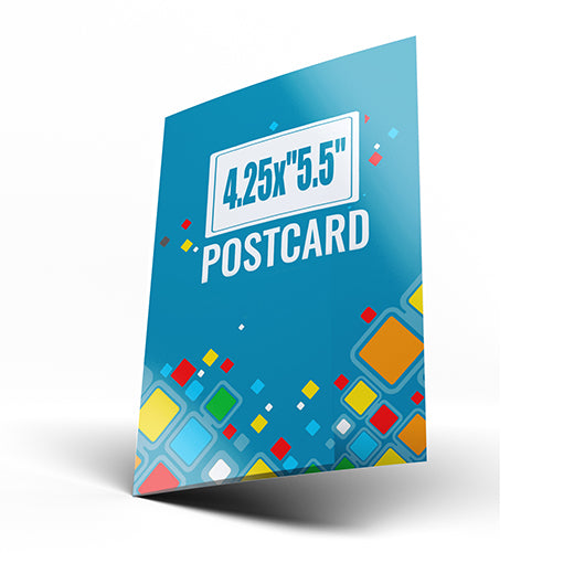"4.25x""5.5"" Postcards (Chicago Local Pickup Available)"