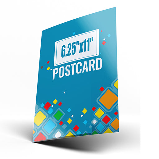 "6.25""x11"" Postcards (Chicago/Atlanta Local Pickup)"