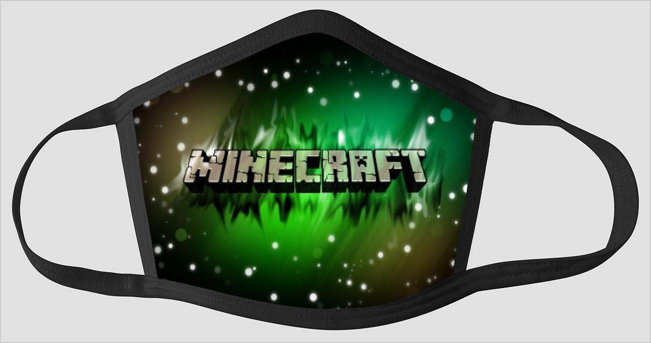 Minecraft s v2094 - Face Mask