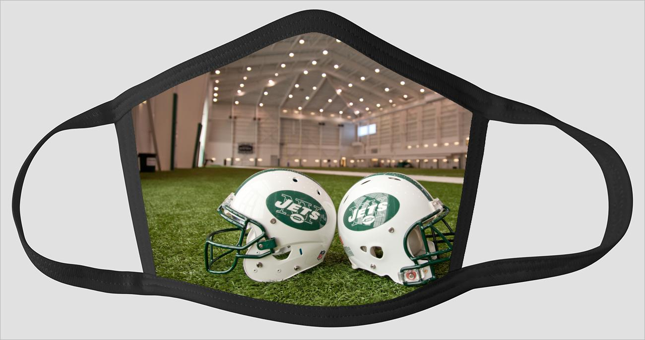 New York Jets   The Run v06 - Face Mask
