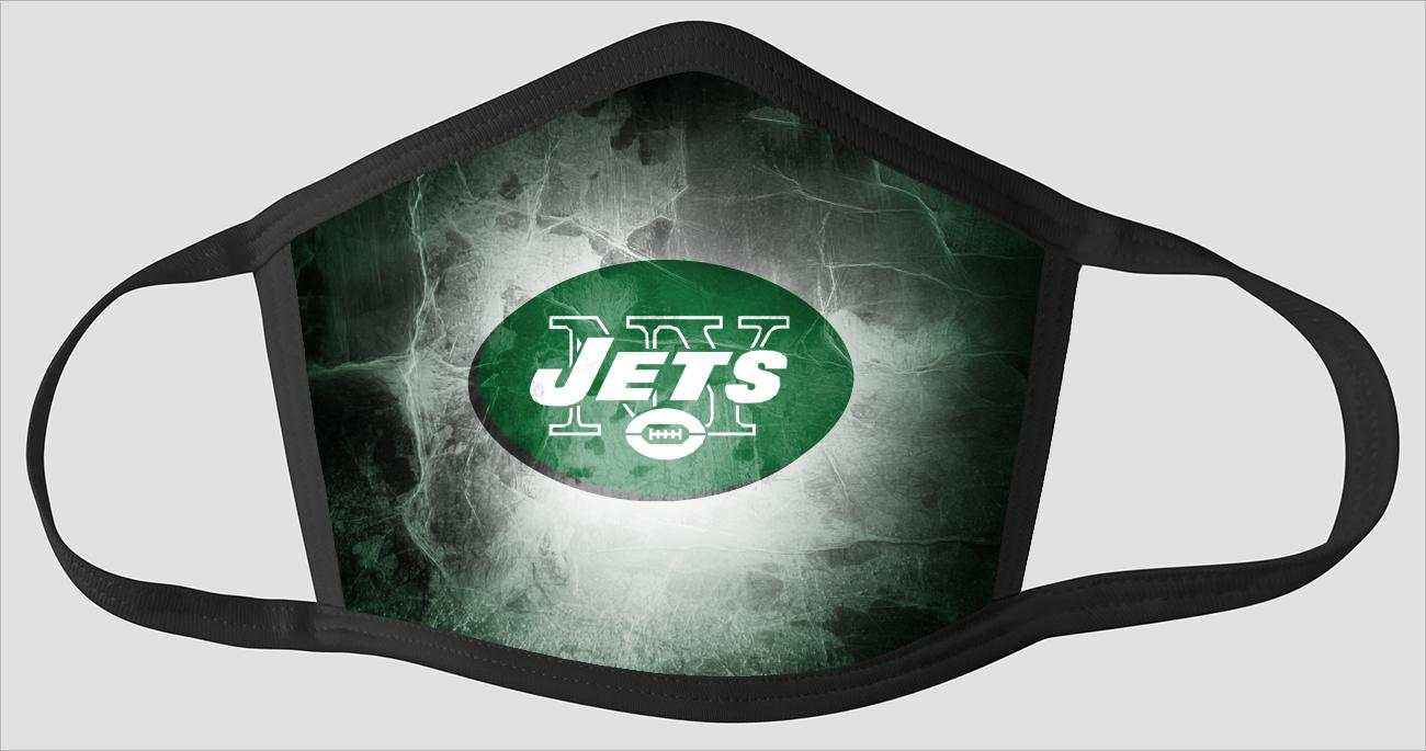 New York Jets   The Run v08 - Face Mask