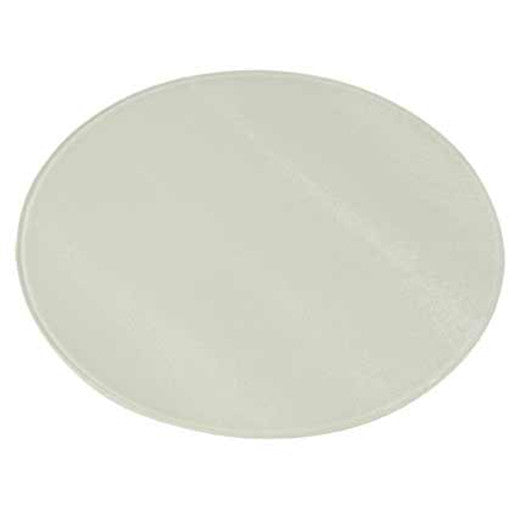 "11 7/8"" Round GlassCutting Board"