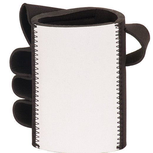WhiteFoam Hand Holder Beverage Holder