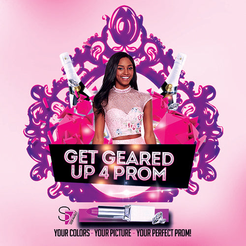The Prom Gear Package