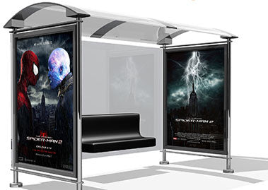 Backlit Posters - Custom Sizes