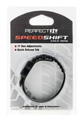 Speed Shift - Black