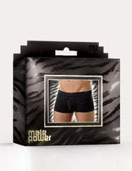 Male Power Pouch Enhancer Short