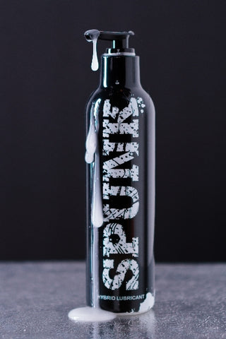 SPUNK Hybrid Lube 8oz/236ml