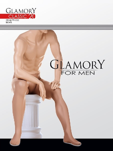 Glamory Plus Male Classic 20
