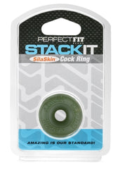 Stackit - Green