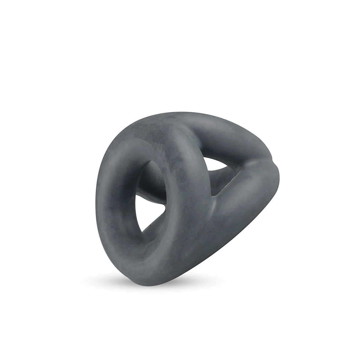Liquid Silicone Triple Cock Ring