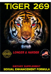 Tiger 269 Single Pill