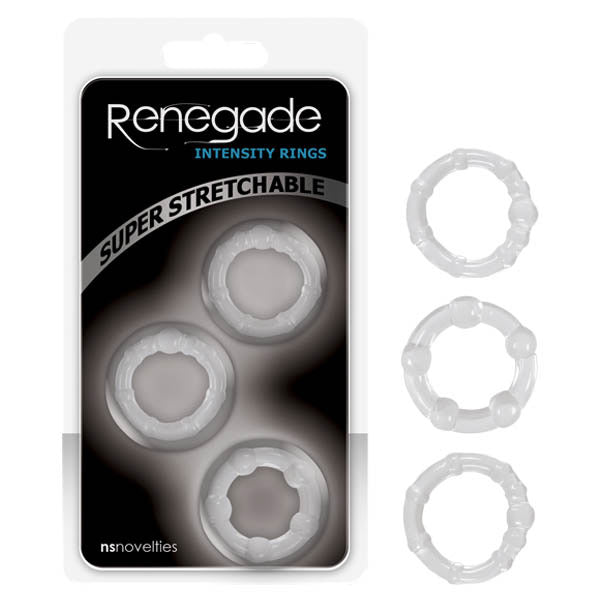 Renegade Intensity Rings