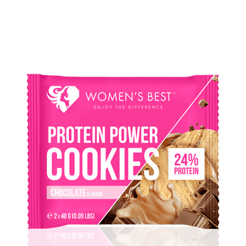 Power Cookies de Protéines