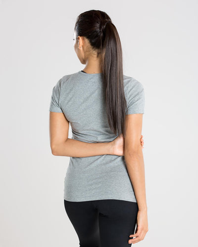 Fit T-Shirt | Grey