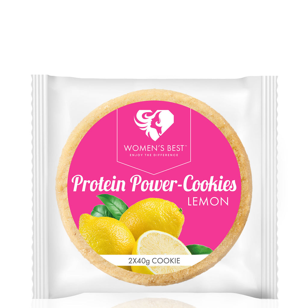 Protein Power Cookies Gratuits