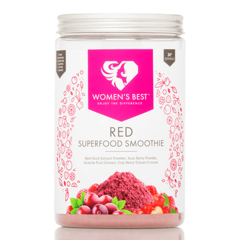 Superfood Smoothie Rouge