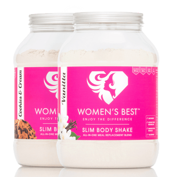 Slim Body Shake  - Paquet de 2