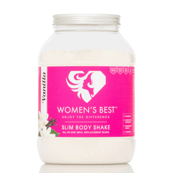 Slim Body Shake (Single)