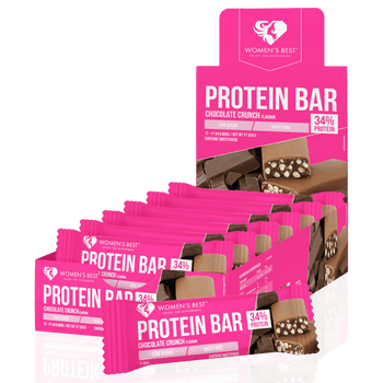 Protein Bar - Box of 12