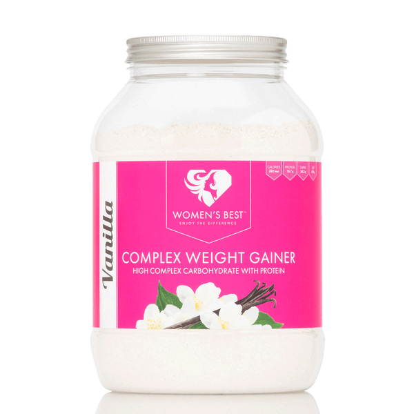 Complex Weight Gainer