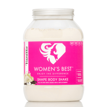 Shape Body Shake (Single)