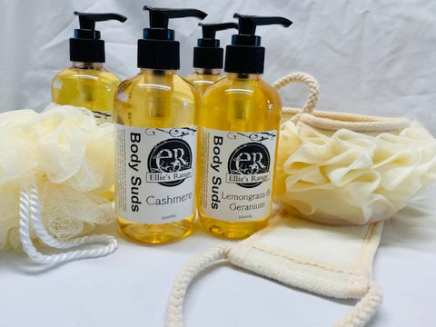 Body Suds Gift Pack