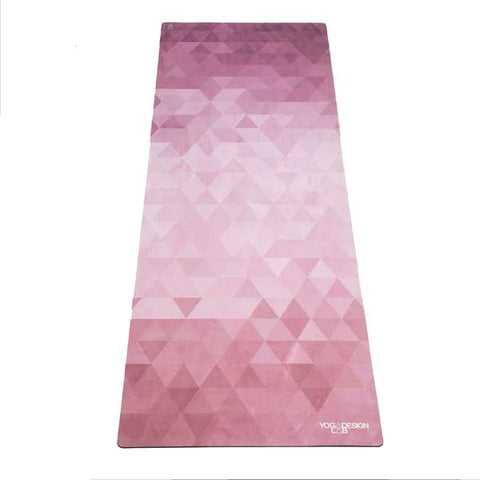 myyoga.love:Tribeca Ruby Combo Mat-3,5mm,mat