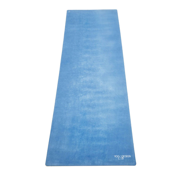 myyoga.love:Aegean Blue Combo Mat 3,5mm,mat Yoga Design Lab