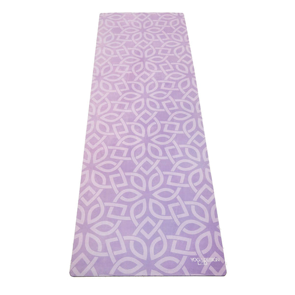 myyoga.love:Travel Mat Flower Flow 1mm,mat