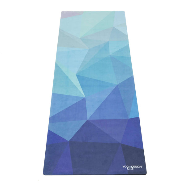 myyoga.love:Geo Blue Combo Mat 3,5mm,mat