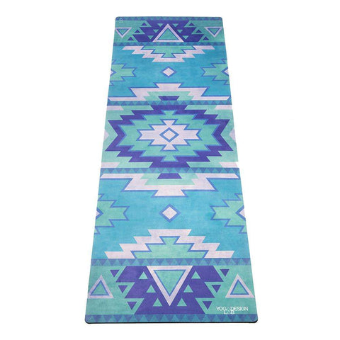 myyoga.love:Tribal Combo Mat 3,5mm,mat