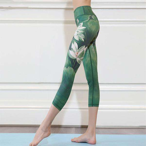 myyoga.love:Water Lilly Tayt,tayt