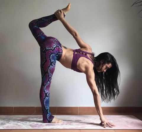 myyoga.love:Poison Yoga,Pilates Tayt,tayt