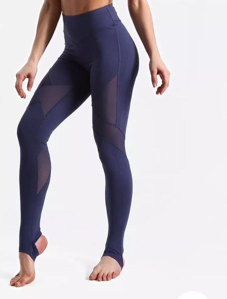 myyoga.love:Navy Blue Yoga Pilates Tayt,tayt