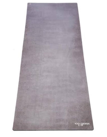 myyoga.love:Aegean Gray-Yoga Design Lab-Combo Mat-3,5mm,