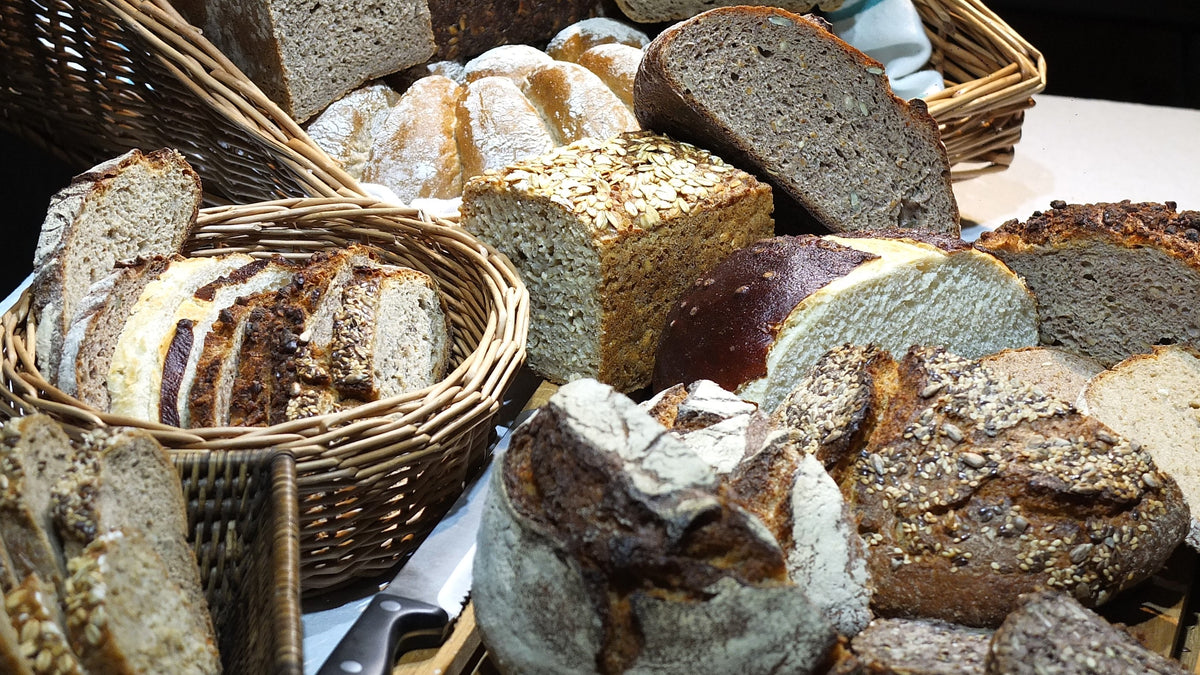 Baker's Kitchen Bread on Maison Duffour Gourmet Food Store