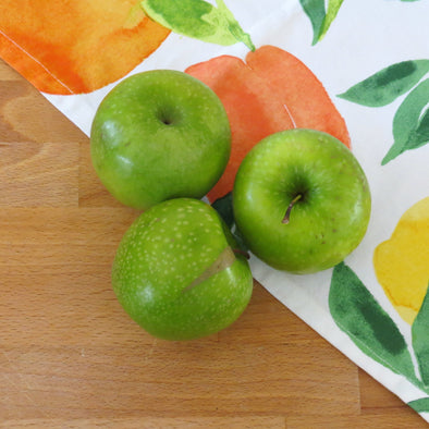 Apple, Granny Smith, Organic, France - 500Gr