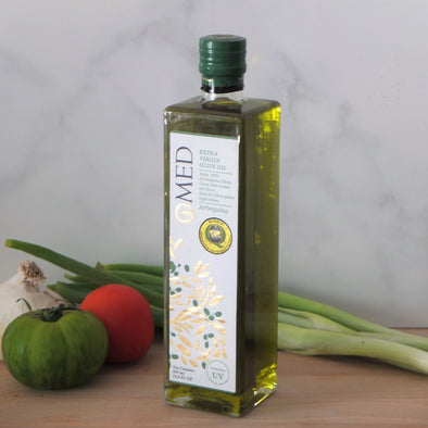 Arbequina Extra-Virgin Olive Oil, Spain - 500ml