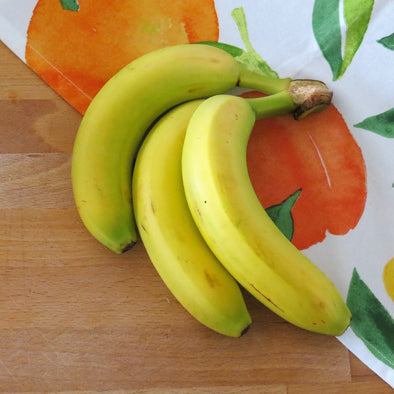 Bananas, Organic, Imported - 500Gr