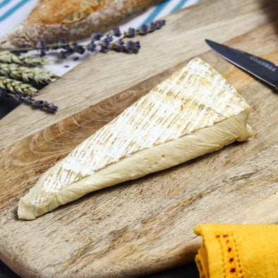 Brie de Meaux french cheese - Maison Duffour
