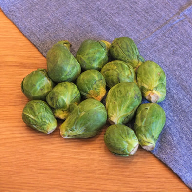 Brussel sprouts, France - 500Gr