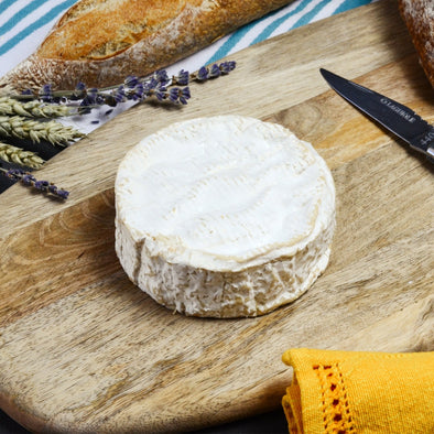 Camembert de Normandie french cheese - Maison Duffour